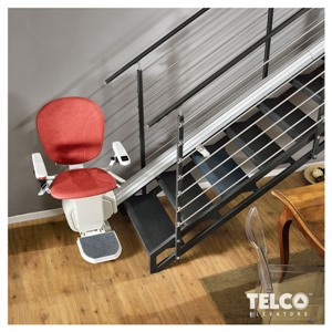 Lifting chair used by TELCO™