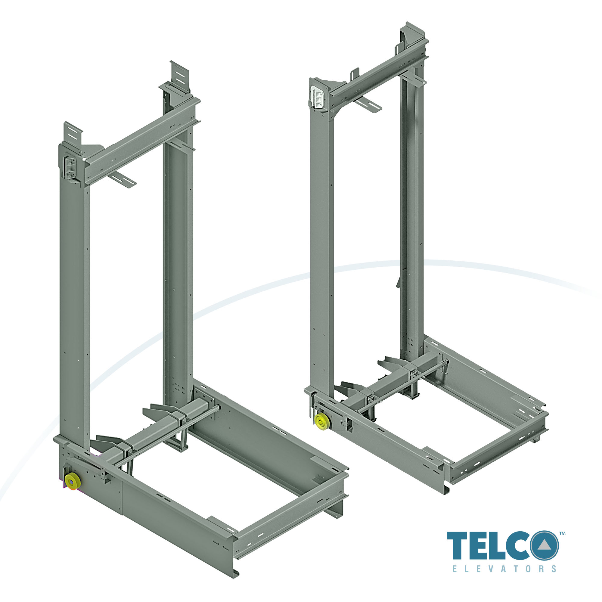 Lift chasis 01 by TELCO™