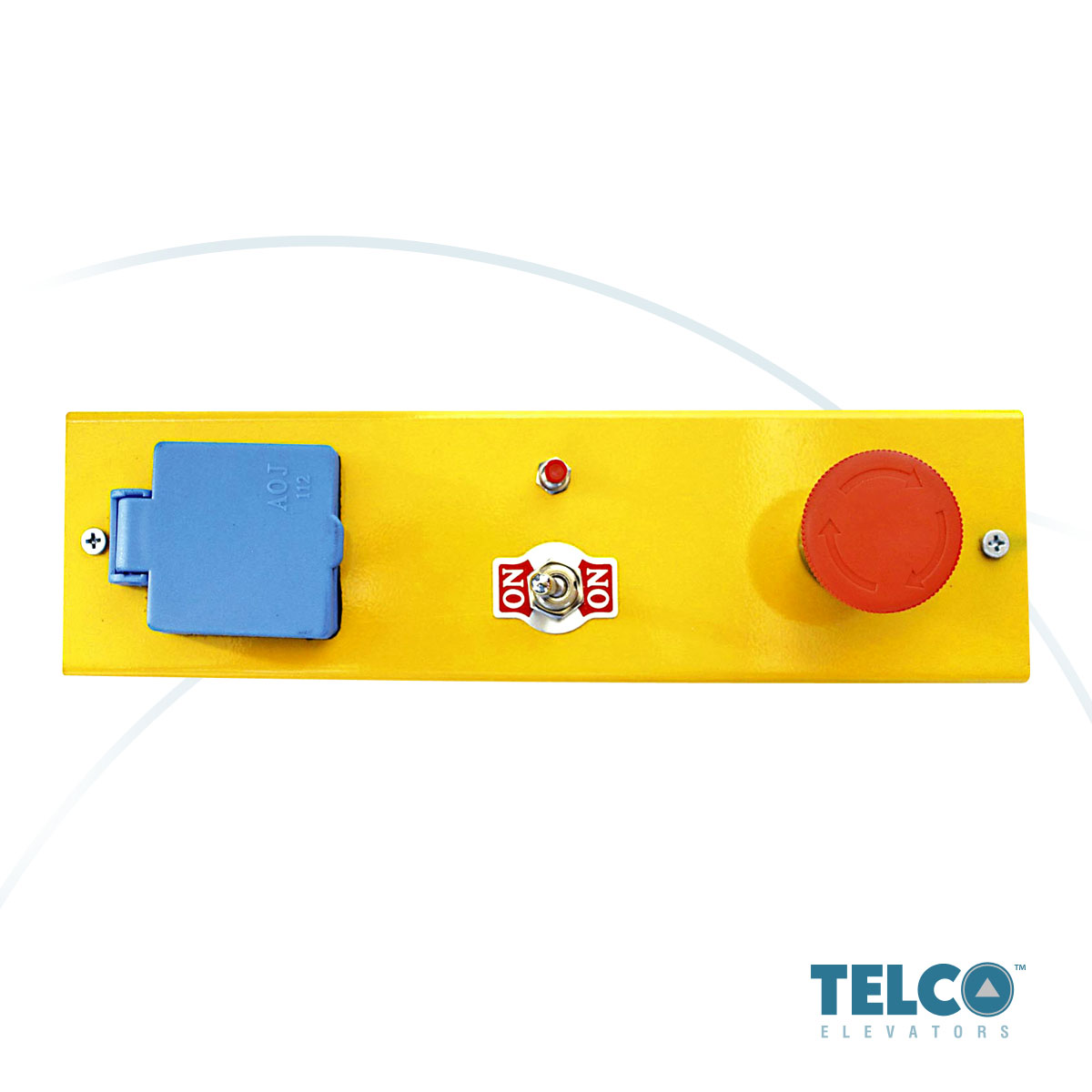 Lift Shaft Equipment by  TELCO™