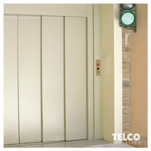 Automatic Lift Doors by TELCO™