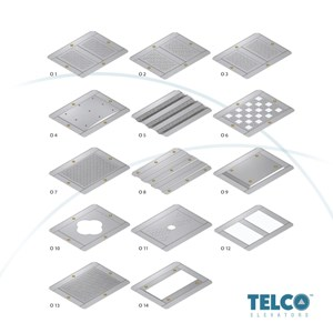 Cabin Ceilings by TELCO™