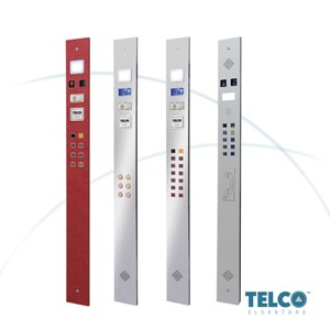 Cabin Operating Panels by TELCO™