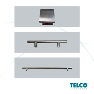 Door Handles Lift by TELCO™