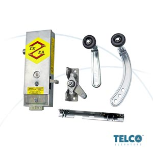 Door KeyLocks Lift by TELCO™
