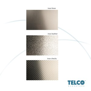 Walls inox used by TELCO™