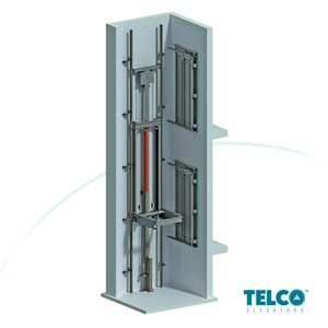Complete Hydraulic Lifts used by TELCO™
